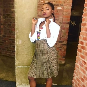 Simi Wore This To Perform At Big Brother Naija Eviction Show & People Are Talking
